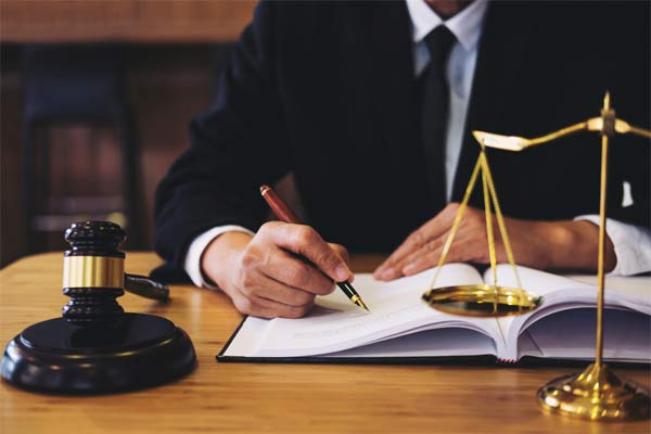 the best lawyer