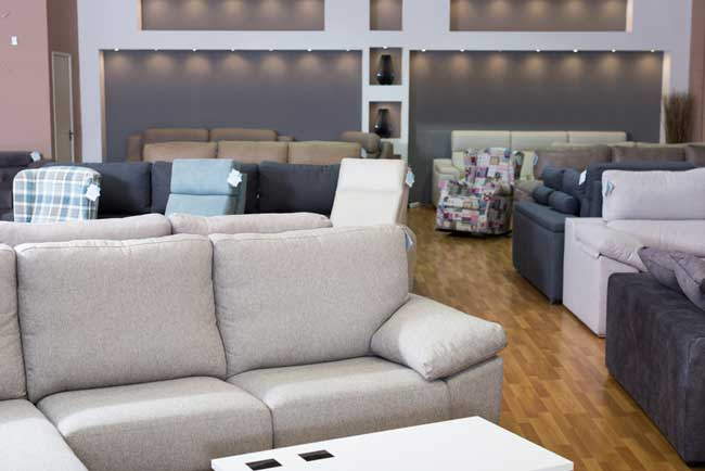 Benefits Of Purchasing The Furniture Online