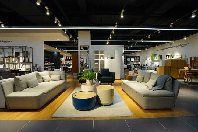 How To Choose The Best Furniture Store