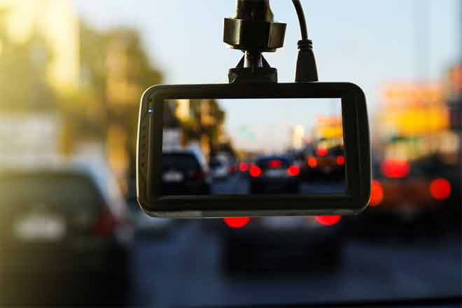 How to Install Dash Cam
