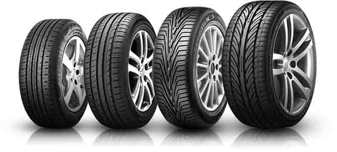 what is load rating on tyres