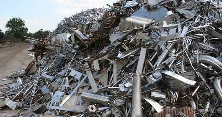 Possible Ways To Make More Money For Scrap Metal