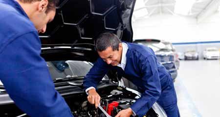 What is The Average Cost For The Car Repairs