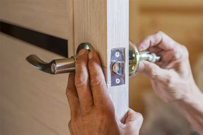 High-Security Residential Locks