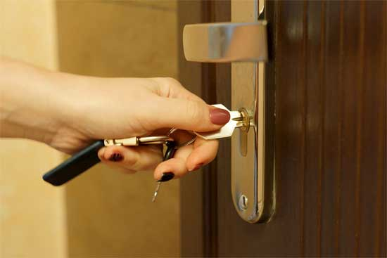 Let's see what are the qualities of high-security residential locks.