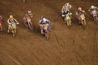 Have fun watching live streaming bike racing