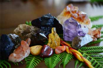 Unique Properties of Crystals
